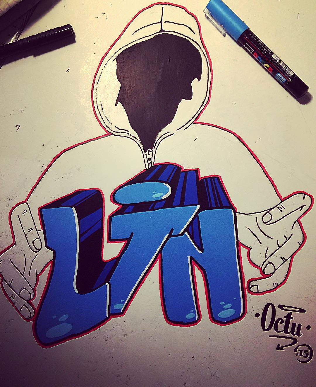Dessin Bombe De Peinture Graffiti Nouveau Octu Official Hash Tags Deskgram Collection