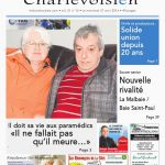 Station De Peinture Hyundai Élégant Le Charlevoisien 27 Avril 2016 Pages 1 40 Text Version La Photographie